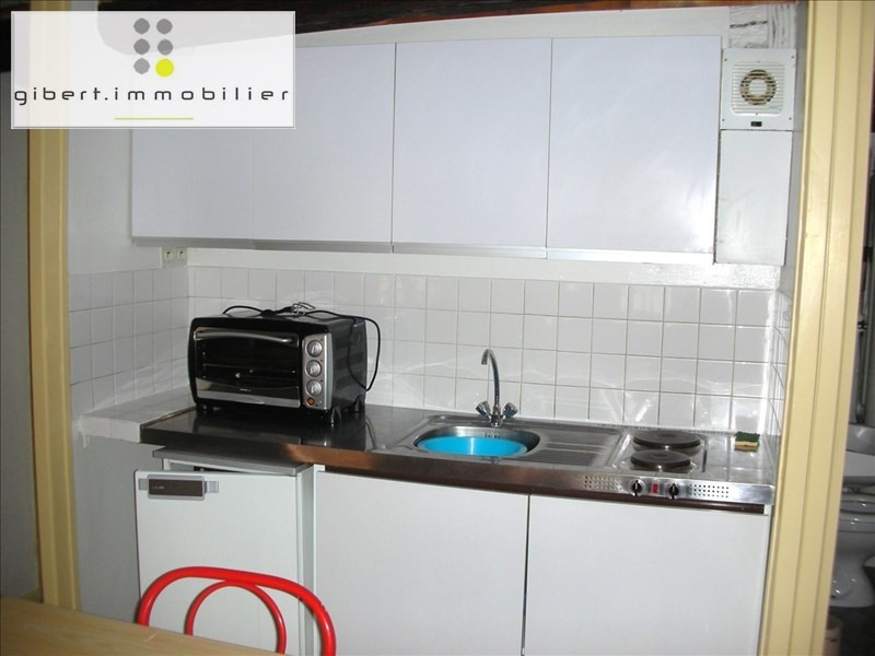 Rental apartment Le puy en velay 296,79€ CC - Picture 5