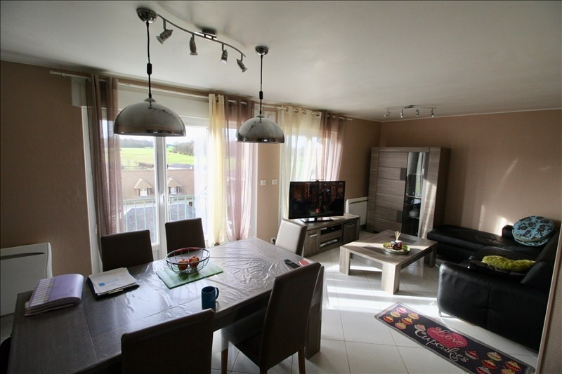 Sale apartment La neuve lyre 87 000€ - Picture 1