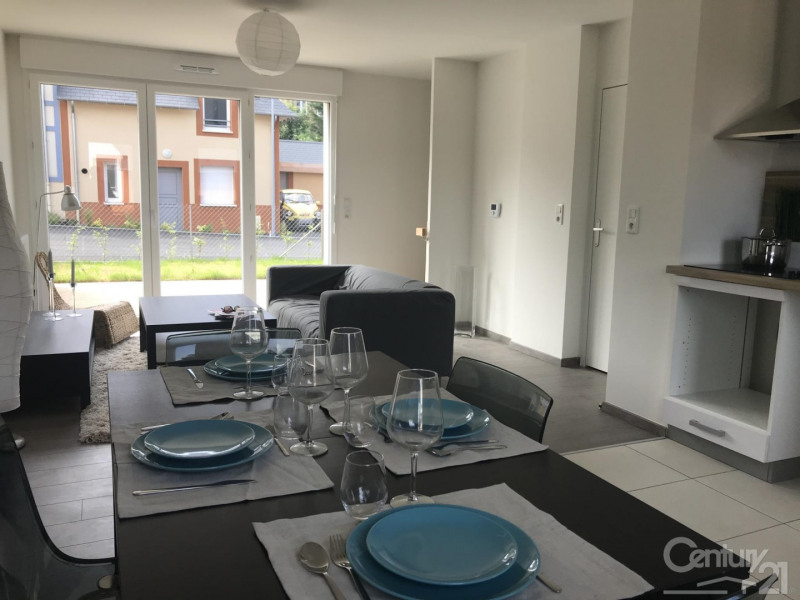 Venta  apartamento Touques 228900€ - Fotografía 3