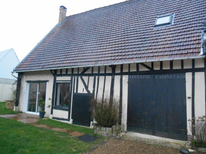 Venta  casa Auchy la montagne 236000€ - Fotografía 11