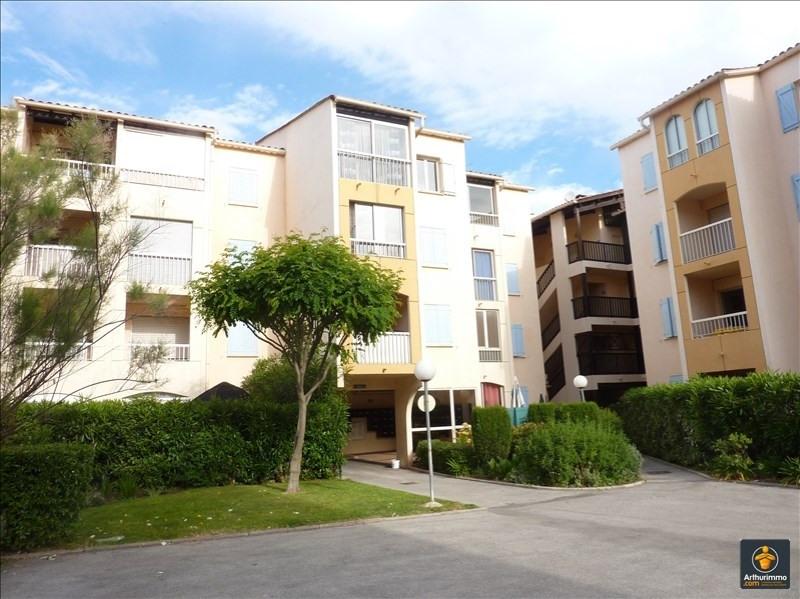 Rental apartment Frejus 564€ CC - Picture 2