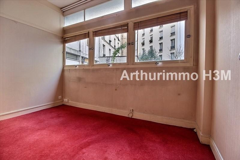 Rental empty room/storage Paris 11ème 4000€ +CH/ HT - Picture 6