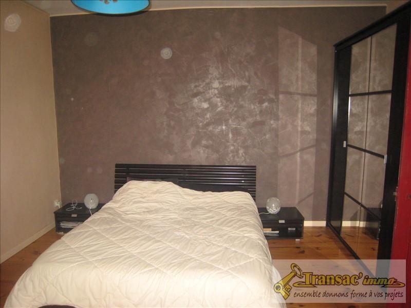 Vente maison / villa Puy guillaume 165075€ - Photo 4