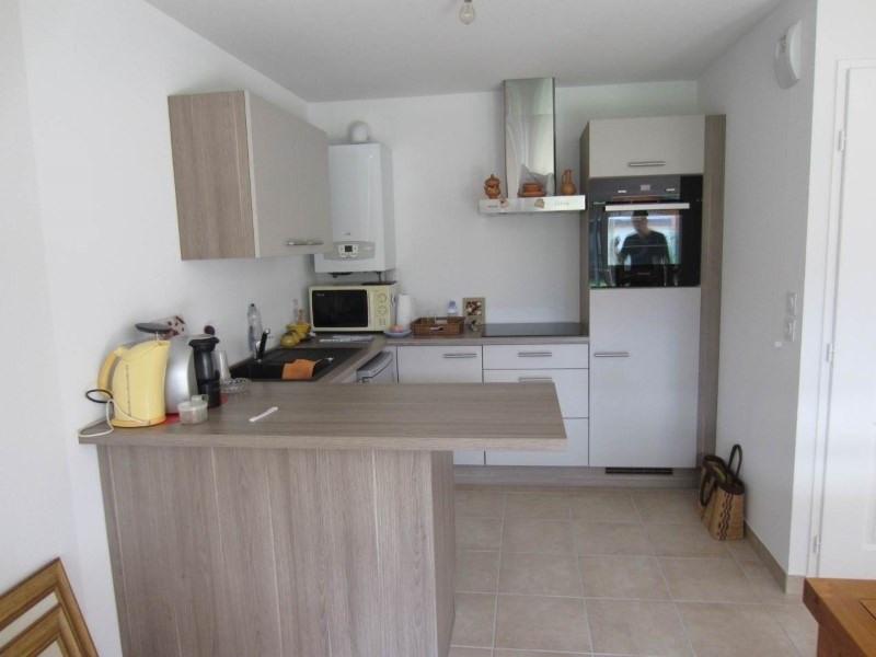 Rental apartment Saint-pierre-en-faucigny 765€ CC - Picture 2