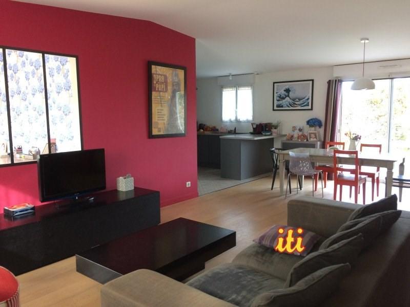 Vente maison / villa Olonne sur mer 263200€ - Photo 1