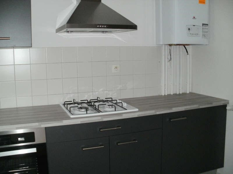 Rental apartment Dax 486€ CC - Picture 2
