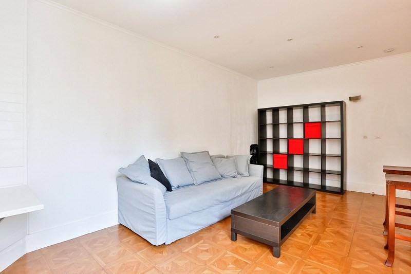 Sale apartment Paris 12ème 369000€ - Picture 8