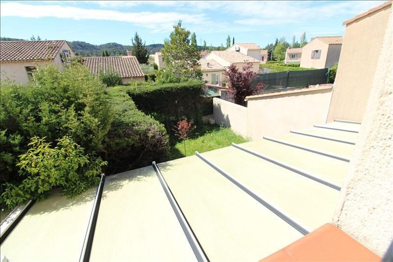 Vendita casa Simiane collongue 312000€ - Fotografia 5