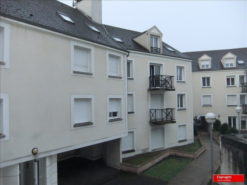 Vente appartement Montereau fault yonne 83 400€ - Photo 4