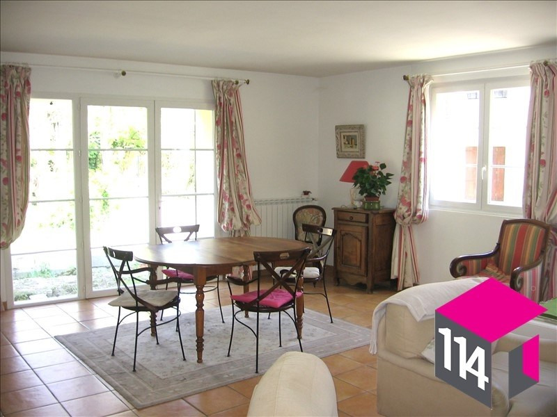 Vente maison / villa Beaulieu 390 000€ - Photo 2