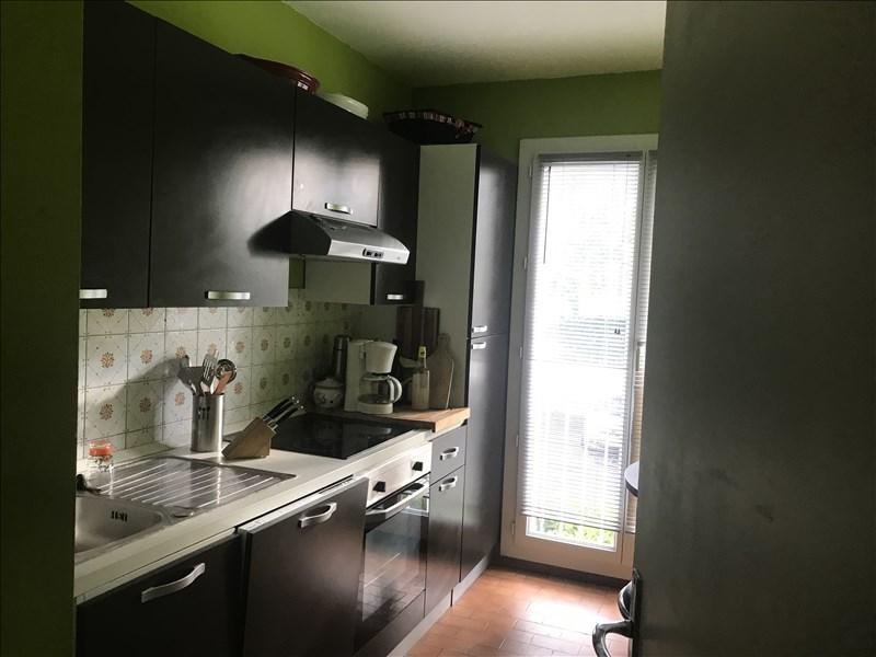 Sale apartment Nimes 120960€ - Picture 2