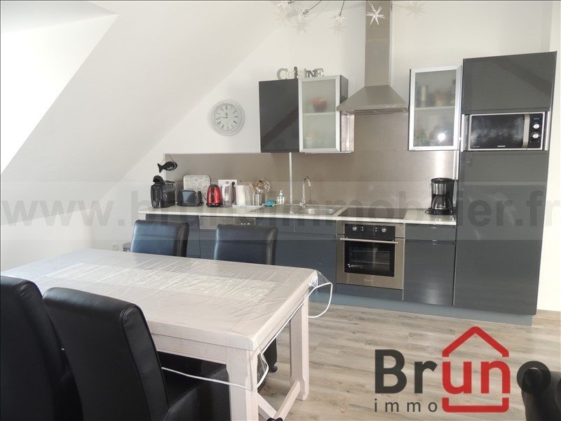 Venta  apartamento Le crotoy 299500€ - Fotografía 3