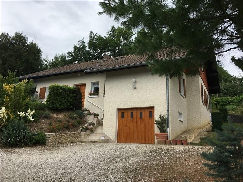 Sale house / villa Nonglard 499000€ - Picture 1