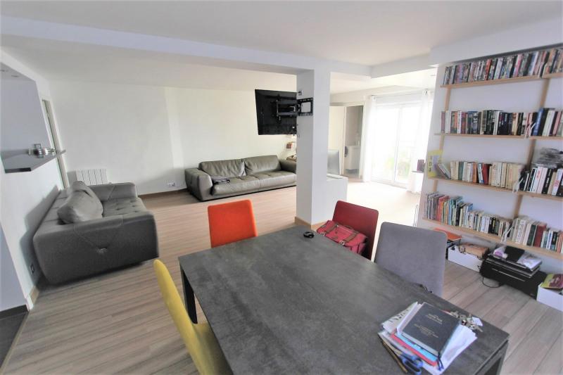 Sale apartment Paris 3ème 979000€ - Picture 2