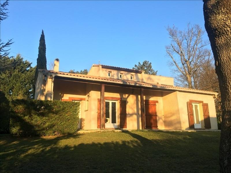 Location maison / villa Balma 1495€ CC - Photo 1