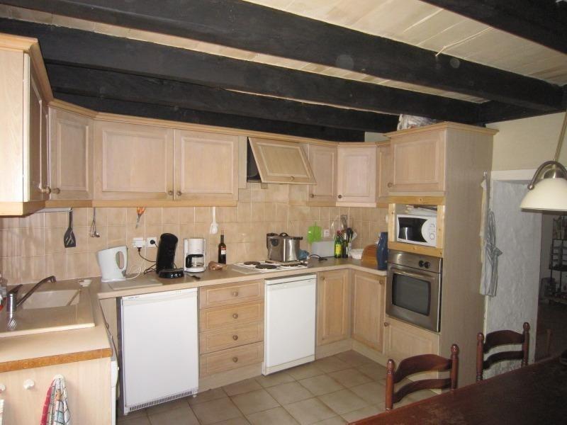 Sale house / villa Coux et bigaroque 162000€ - Picture 7