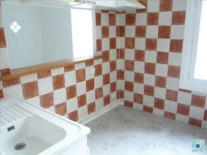 Rental apartment Sete 370€ CC - Picture 5