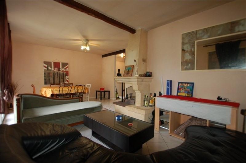 Sale house / villa Beynes 315000€ - Picture 2