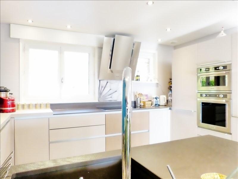 Deluxe sale house / villa Marignier 780000€ - Picture 17