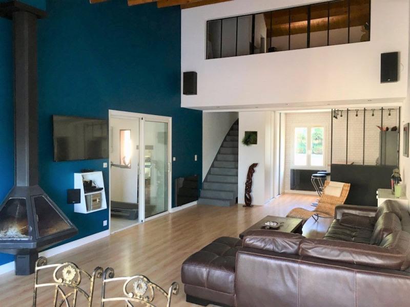 Sale house / villa Breuillet 520800€ - Picture 3