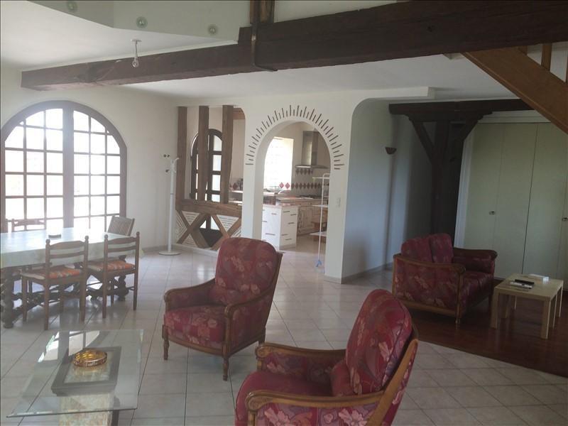 Verkoop  huis St jean de braye 272500€ - Foto 4
