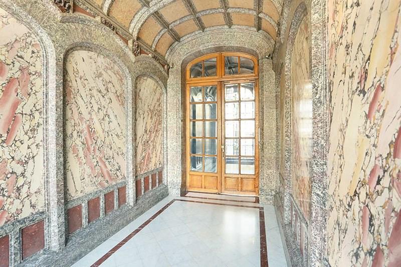 Verkoop van prestige  appartement Paris 3ème 2435000€ - Foto 19