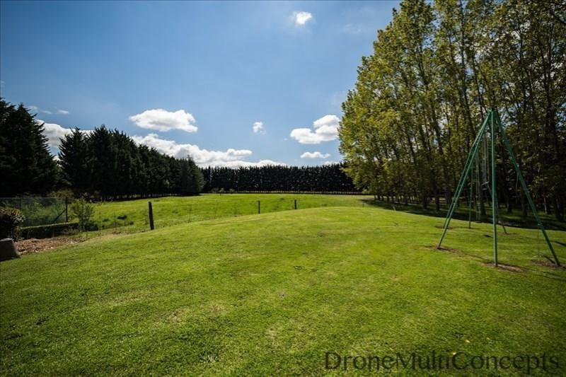 Vente maison / villa Sury le comtal 460000€ - Photo 11