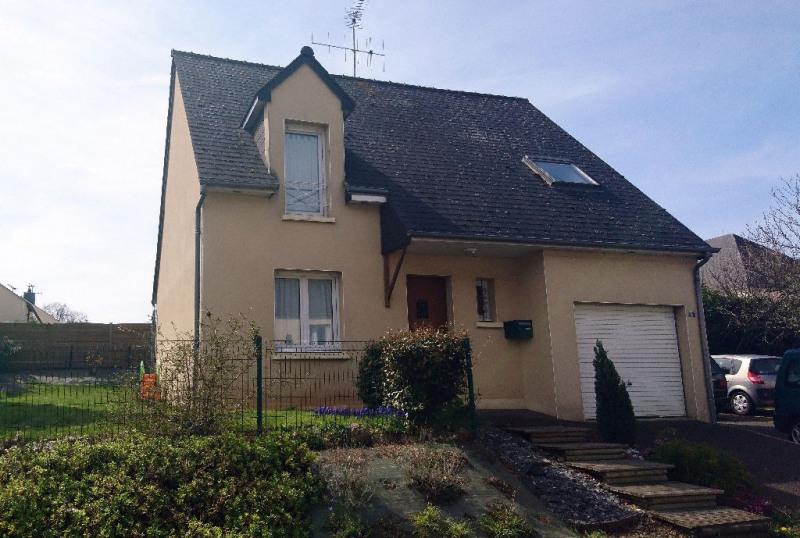 Sale house / villa Laval 166400€ - Picture 1