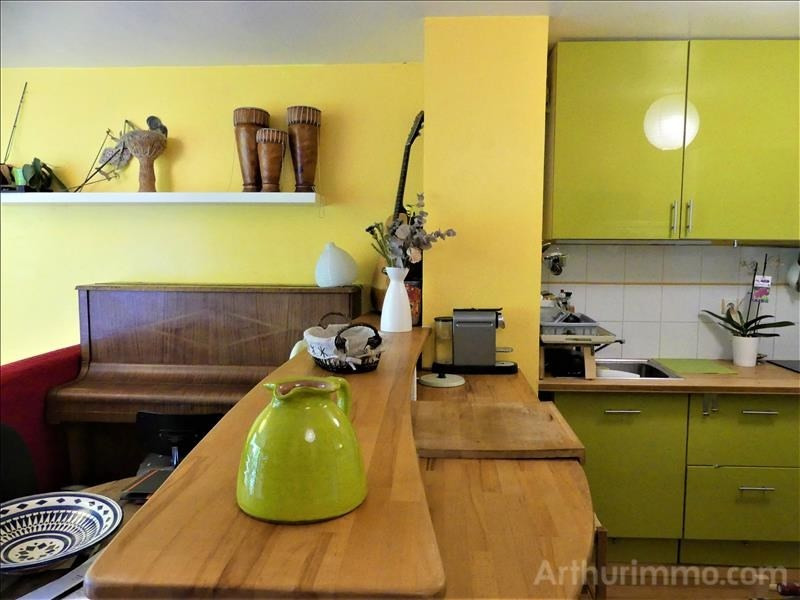 Sale apartment Montpellier 132500€ - Picture 2
