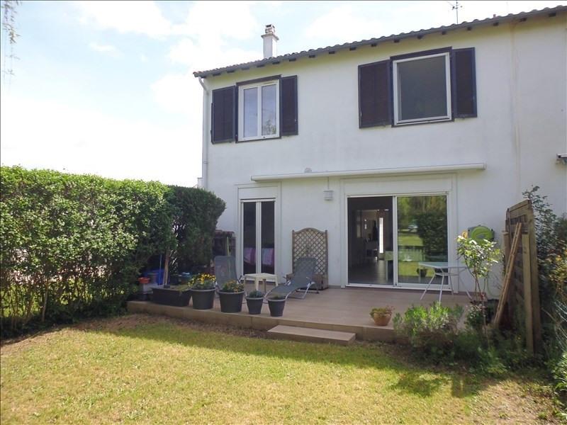 Vente maison / villa Poitiers 210000€ - Photo 1