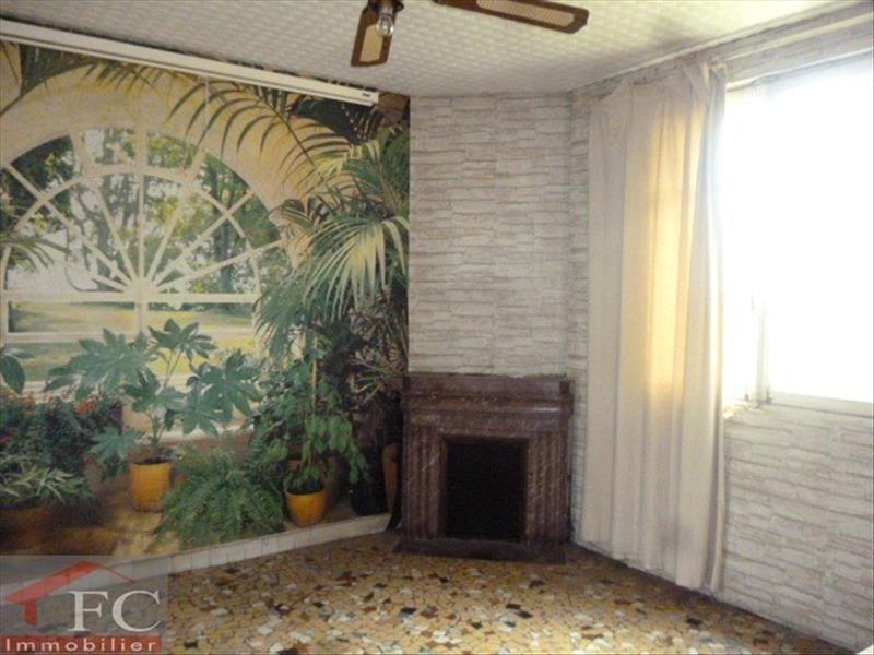 Vente maison / villa Les hermites 101160€ - Photo 5