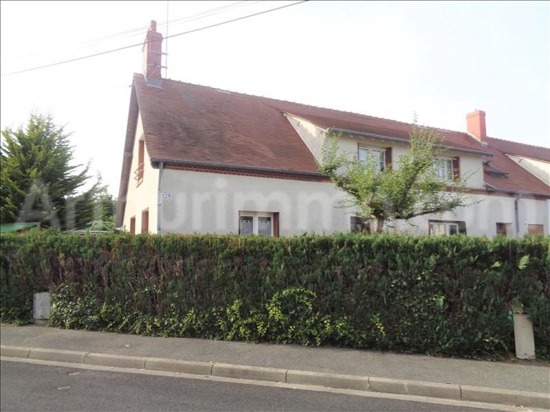 Sale house / villa Orleans 296800€ - Picture 1