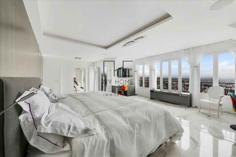 Vente de prestige appartement Puteaux 3900000€ - Photo 8