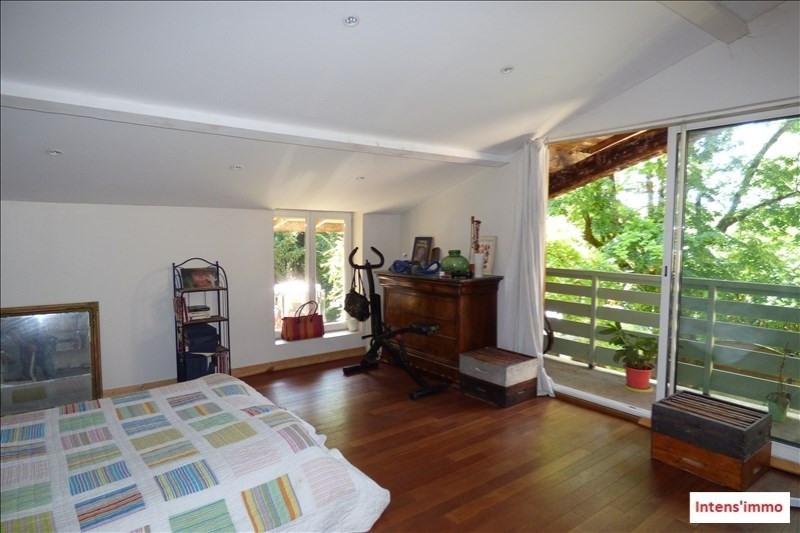 Sale house / villa Romans sur isere 325000€ - Picture 7