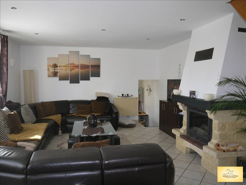 Vente maison / villa Follainville dennemont 254 000€ - Photo 1