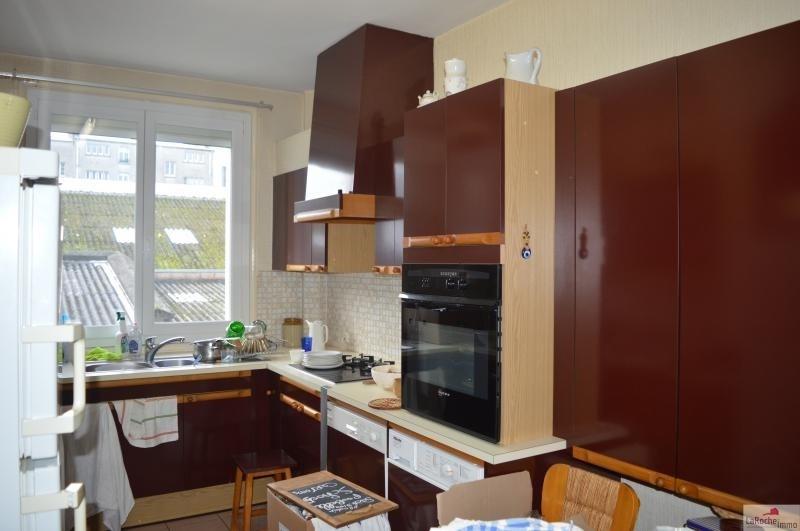 Vente appartement Brest 260000€ - Photo 4