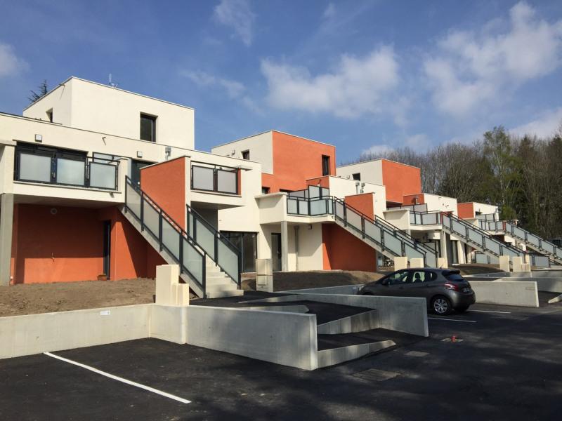 Verkoop nieuw  woningen op tekening Saint-genest-lerpt  - Foto 1