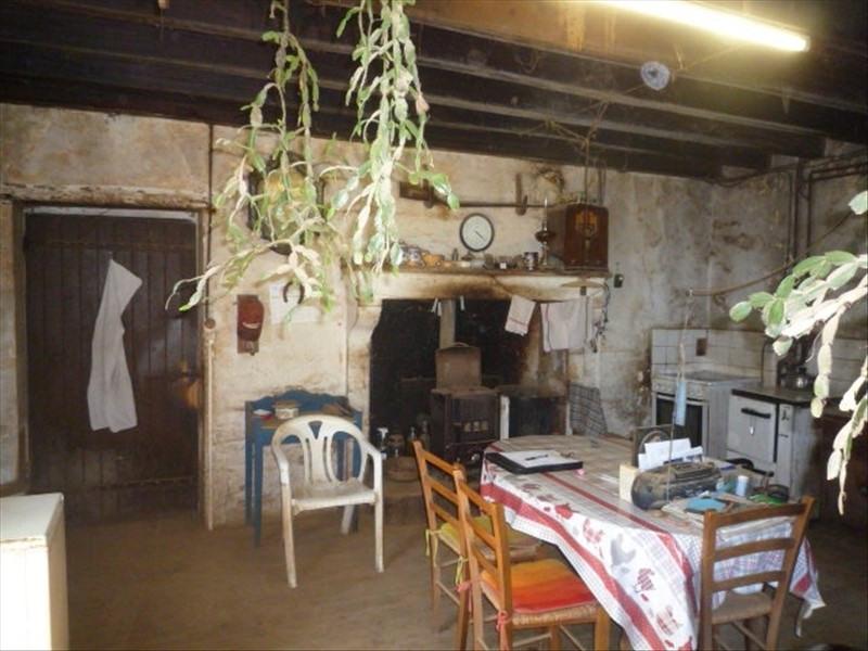 Viager maison / villa Auge 40440€ - Photo 2