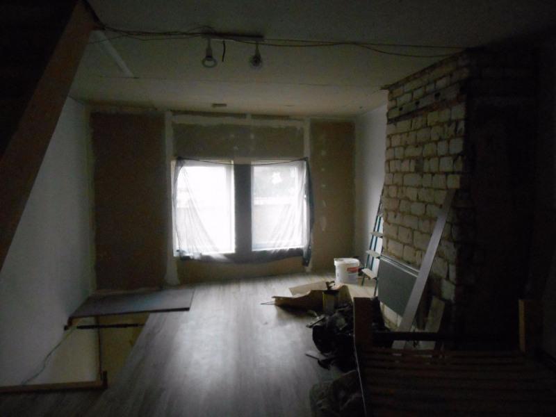Venta  casa Breteuil 96000€ - Fotografía 4