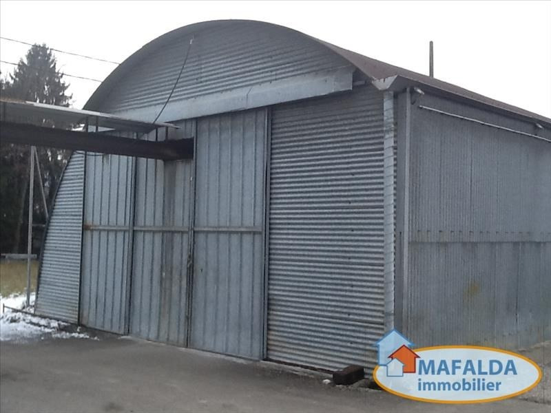 Vente local commercial Marnaz 455 000€ - Photo 3