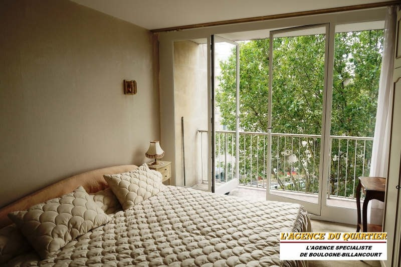 Venta  apartamento Boulogne billancourt 660000€ - Fotografía 7