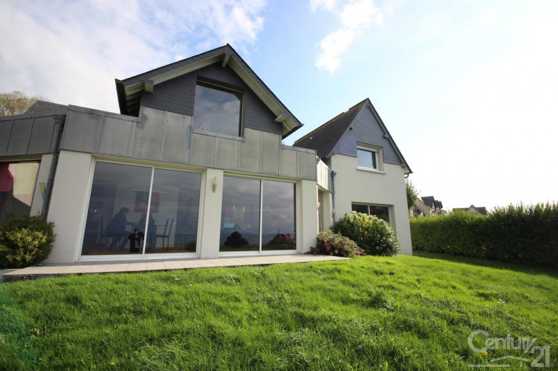 Verkoop van prestige  huis Benerville sur mer 845000€ - Foto 2