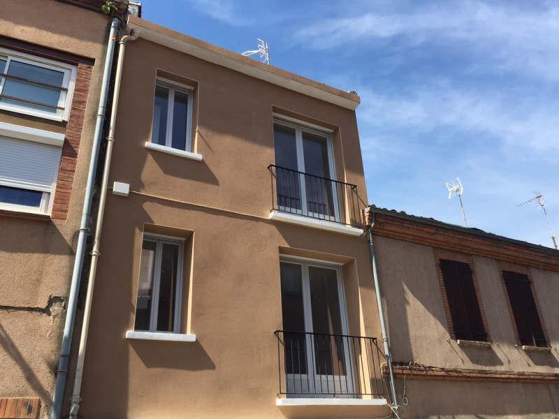 Rental apartment Toulouse 528€ CC - Picture 1