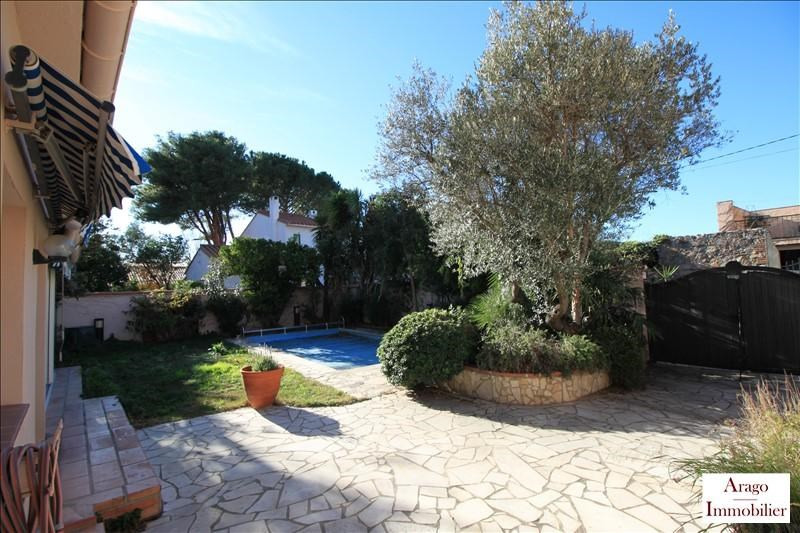 Vente maison / villa Espira de l agly 278600€ - Photo 1