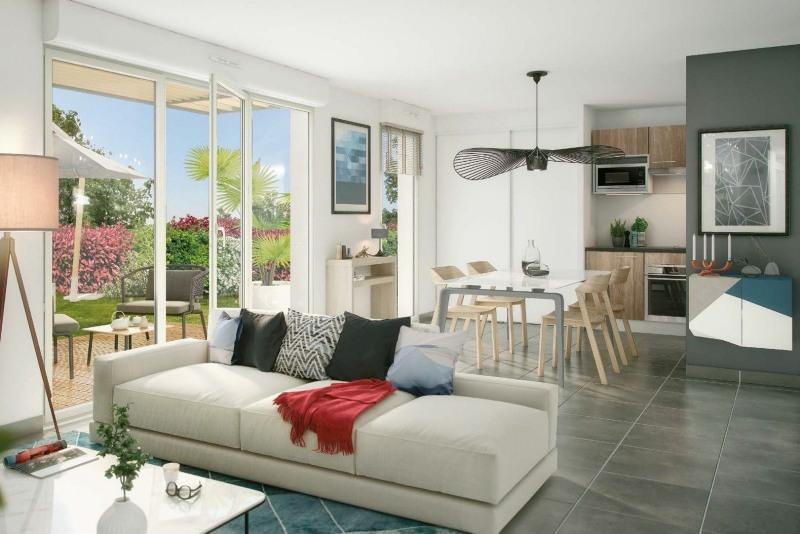 Vente maison / villa St alban 239000€ - Photo 2