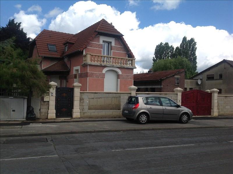 Deluxe sale house / villa St quentin 302200€ - Picture 1