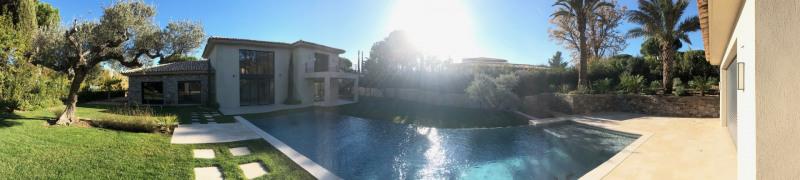 Vente maison / villa Saint tropez 4800000€ - Photo 6