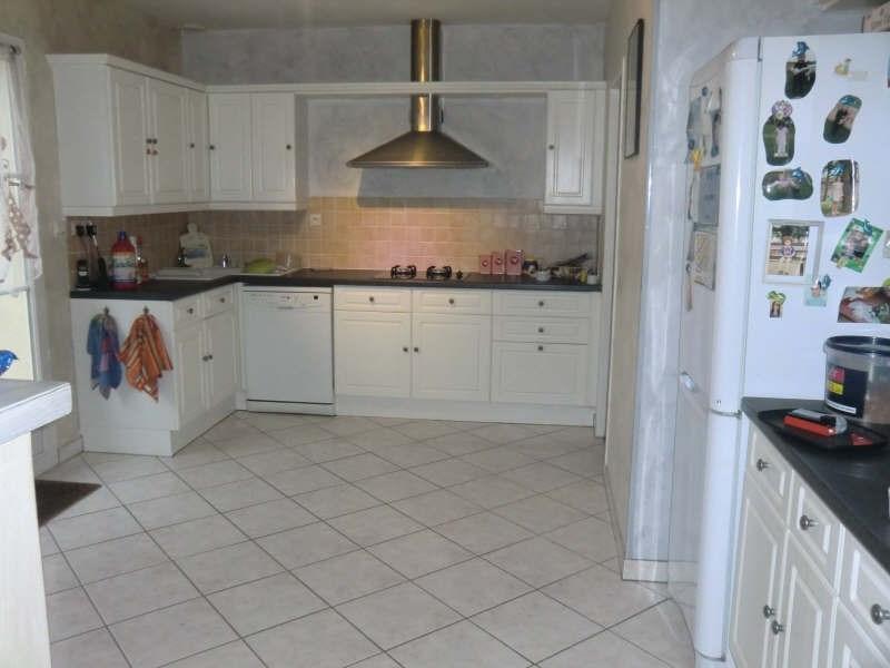 Sale house / villa Chaumont en vexin 263000€ - Picture 2