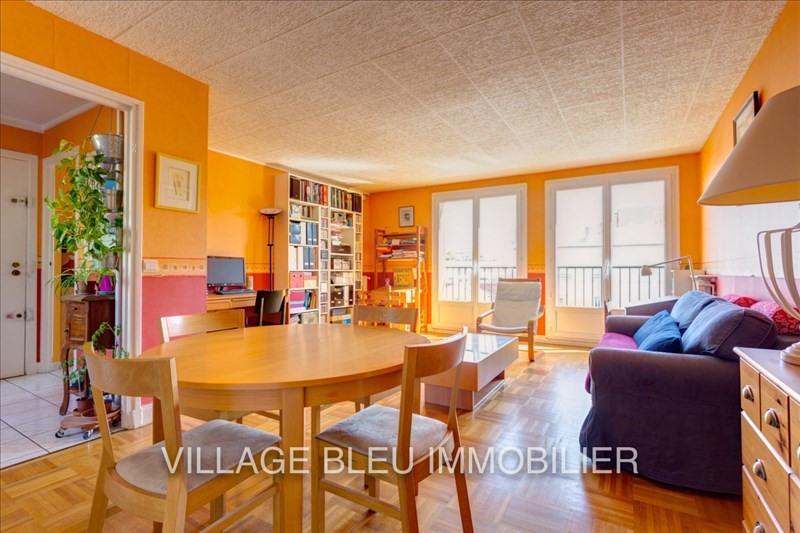 Sale apartment Asnieres sur seine 430000€ - Picture 2