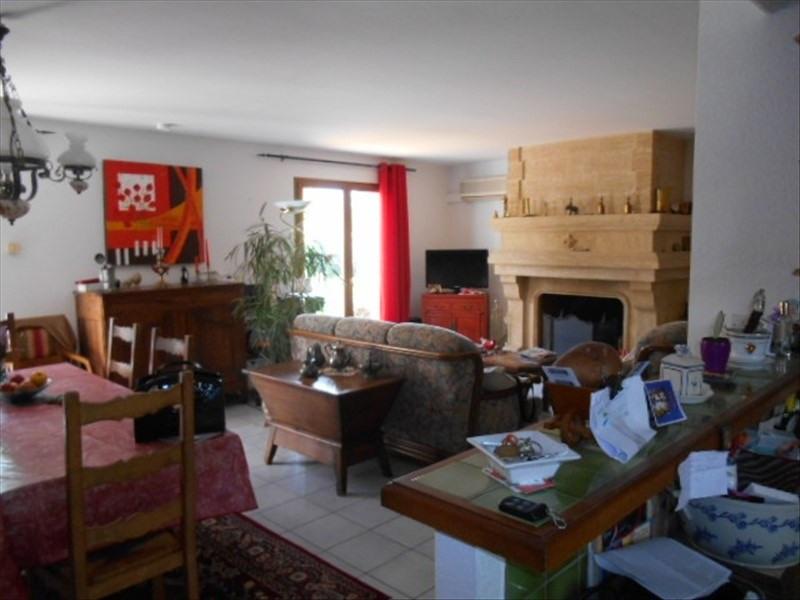Sale house / villa Montesquieu des alberes 349000€ - Picture 2